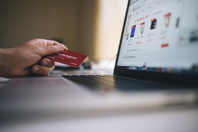 Online Markedsføring af webshop