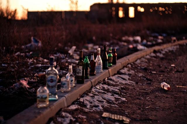 Hvornår har man et alkoholproblem?