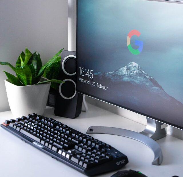 Lej en computer med garanti! Slip for en langsom computer og dyr reparation